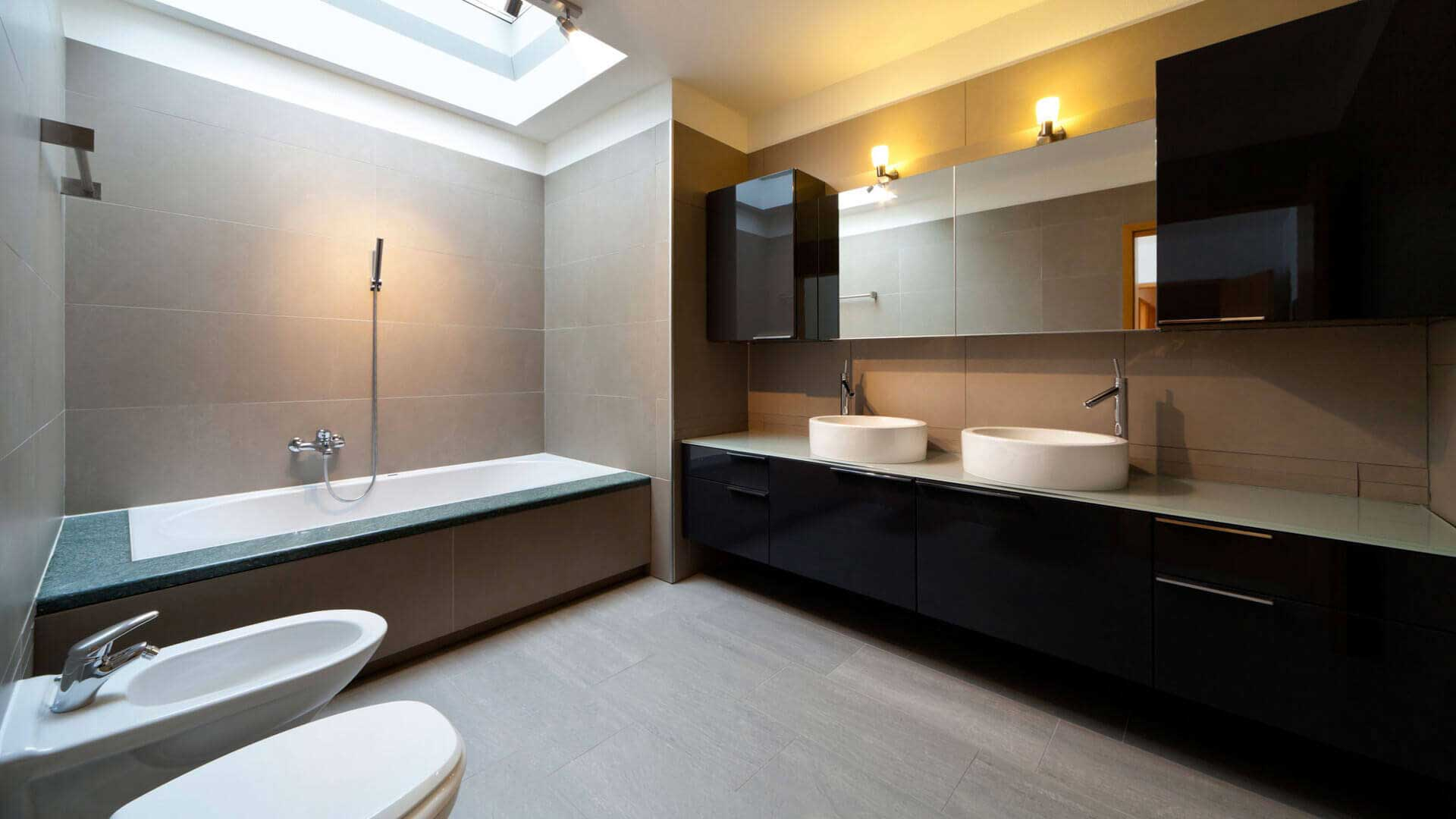 Boston Bathroom Remodeling